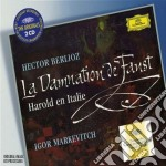 LA DAMNATION DE FAUST                     cd musicale di BERLIOZ