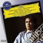 PIANO SONATA/POGORELICH cd musicale di Pogorelich
