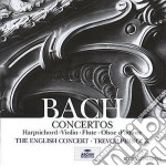 CONCERTOS(5-CD SET) cd musicale di PINNOCK