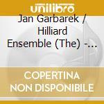 MNEMOSYNE cd musicale di Hilliard Garbarek