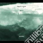 IGNIS cd musicale di Paul Giger