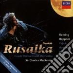Rusalka (selez.) cd musicale di Dvorak