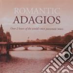 ROMANTIC ADAGIOS cd musicale di ARTISTI VARI