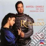 RINALDO/BARTOLI-DANIELS cd musicale di HANDEL