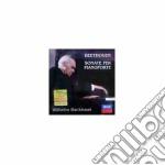 SONATE PER PIANOFORTE/BACKHAUS 8CD cd musicale di BEETHOVEN