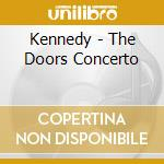 THE DOORS CONCERTO cd musicale di COLEMAN