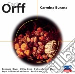 CARMINA BURANA cd musicale di Dorati