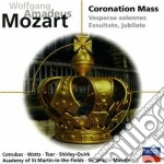 CORONATION MASS cd musicale di Marriner