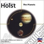 Holst - The Planets - Mehta cd musicale di MEHTA