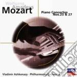 CONCERTO X PIANOF. cd musicale di Ashkenazy