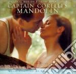 Captain Corelli's Mandolin cd musicale di O.S.T.