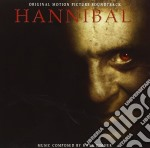 Hans Zimmer - Hannibal cd musicale di O.S.T.