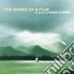THE WINGS OF A FILM cd musicale di ZIMMER HANS