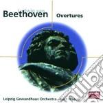 Beethoven - Ouvertures - Masur cd musicale di MASUR