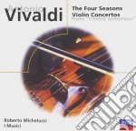 THE FOUR SEASONS cd musicale di VIVALDI
