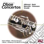 VIRTUOSO OBOE CONCERTOS                   cd musicale di HOLLIGER