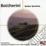 QUINTETS FOR GUITAR & STRI                cd musicale di ROMERO