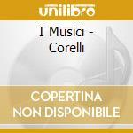 CONC. GROSSI OP. 6 (SEL.)                 cd musicale di MUSICI