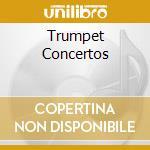 TRUMPET CONCERTOS cd musicale di HAYDN