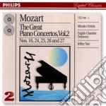 GRANDI CONC. X PF VOL. 2                  cd musicale di UCHIDA