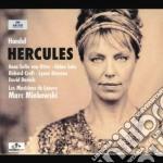HERCULES                                  cd musicale di HANDEL FRIDERIC GEORGE