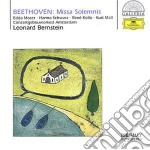 Beethoven - Missa Solemnis - Bernstein cd musicale di Bernstein