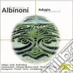 ADAGIO & CONCERTI cd musicale di Tomaso Albinoni