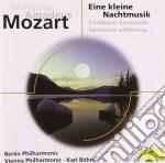 Mozart - Eine Kleine Nachtmusik - Bohm cd musicale di Bohm