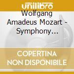 SYMPHONIES NOS.40 & 41 cd musicale di Wolfgang Amadeus Mozart
