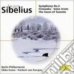 DINLANDIA cd musicale di Karajan