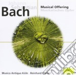 OFFERTA MUSICLE                           cd musicale di J.s. Back