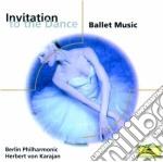 INVITO ALLA DANZA/MUS. X B cd musicale di ARTISTI VARI
