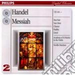 MESSIA                                    cd musicale di MARRINER