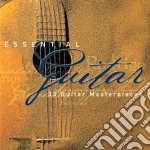 ESSENTIAL GUITAR                          cd musicale di ARTISTI VARI