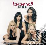 SHINE cd musicale di BOND