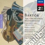 THE ORCH.MASTERPIECES cd musicale di SOLTI