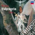 LOHENGRIN                                 cd musicale di SOLTI