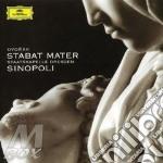 STABAT MATER cd musicale di SINOPOLI