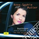 CONC. X VL.                               cd musicale di BEETHOVEN