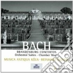 ORCHESTRAL AND CHAMBER MUSIC cd musicale di GOEBEL