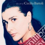THE ART OF(2 duetti con Pavarotti) cd musicale di BARTOLI
