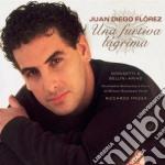 UNA FURTIVA LAGRIMA cd musicale di FLOREZ