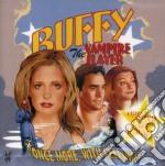 BUFFY/The Vampire Slayer cd musicale di Artisti Vari