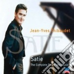 THE COMPLETE cd musicale di THIBAUDET