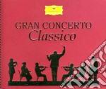 GRAN CONCERTO CLASSICO (5CD) cd musicale di ARTISTI VARI