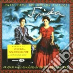 Elliot Goldenthal - Frida cd musicale di Elliot Goldenthal
