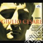 GIULIO CESARE                             cd musicale di HANDEL GEORGE FRIDERIC