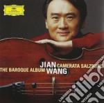Baroque Album cd musicale di WANG JIAN