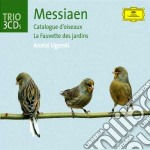CATALOGUE D'OISEAUX                       cd musicale di UGORSKI