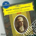 SINF. CONCERT. K297B E 364                cd musicale di BOHM